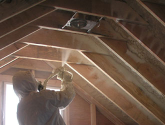attic insulation benefits for Colorado homes
